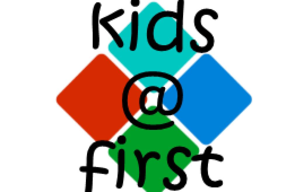 Kids @ First